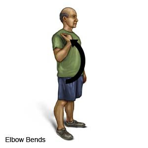 Elbow Bends