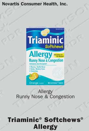Viagra and nasal congestion