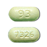 Trandolapril 2 mg 93 7326