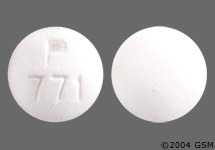 Atropine Sulfate and Diphenoxylate Hydrochloride 0.025 mg / 2.5 mg