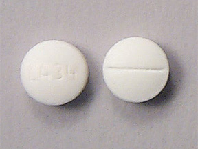 Pseudoephedrine and Triprolidine 60 mg / 2.5 mg