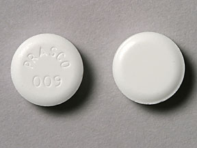 Cilostazol 100 mg PRASCO 009