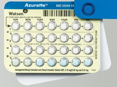 Azurette Uses Side Effects Warnings Drugs Com