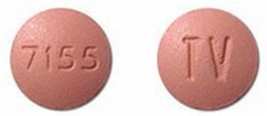 Simvastatin 40 mg TV 7155