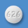 Zafirlukast 20 mg R 626