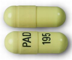 Mefenamic Acid 250 mg