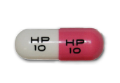 Indomethacin 25 mg HP 10 HP 10