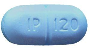 Acetaminophen and Hydrocodone Bitartrate IP 120