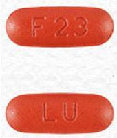Minocycline hydrochloride extended-release 135 mg LU F23