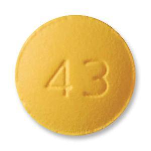 Eletriptan hydrobromide 40 mg AN 43