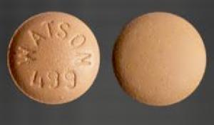 Doxycycline hyclate 100 mg WATSON 499