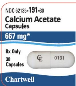 coupon for calcium acetate