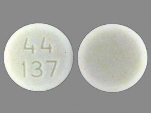 Simethicone systemic 80 mg (44 137)