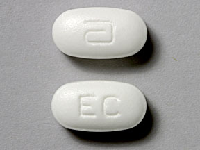 Ec e White And Elliptical / Oval - Pill Identification