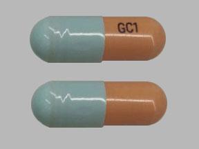 Mycophenolate mofetil 250 mg GC1