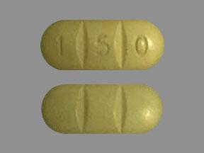 Doxycycline hyclate 150 mg 1 5 0