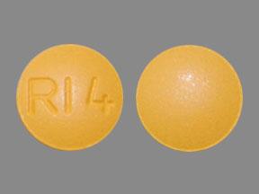 Risperidone 2 mg RI4