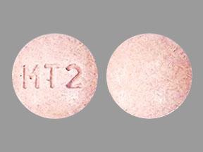 Montelukast sodium (chewable) 5 mg (base) MT2