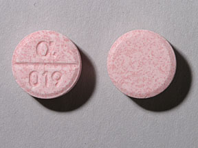 Pill Imprint a 019  (GG 200 NR 200 mg)