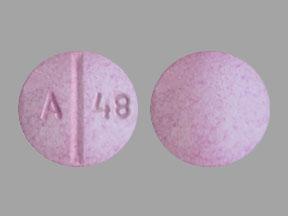 Oxycodone Hydrochloride A 48