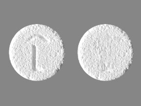 Pill Imprint L  (Spritam 1000 mg)
