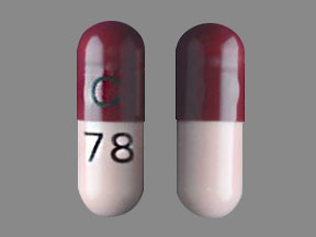 Minocycline hydrochloride 100 mg C 78