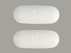 Levofloxacin 750 mg T 11