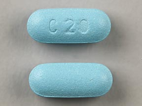 Pill Imprint C20 (EEMT HS esterified estrogens 0.625 mg / methyltestosterone 1.25 mg)