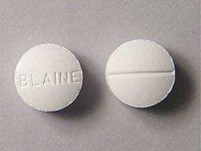 Pill Imprint BLAINE (Mag-Ox 400 400 mg)
