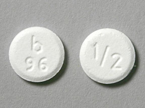 bluelight clonazepam dose