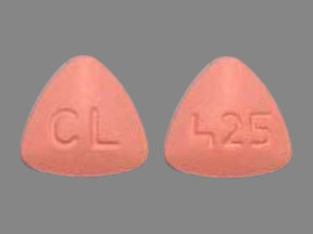 Entecavir 1 mg CL 425