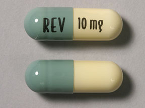 Revlimid 10 mg REV 10 mg