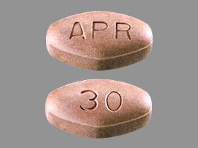 Otezla 30 mg APR 30
