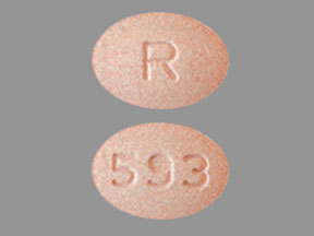 Montelukast Sodium (Chewable) R 593