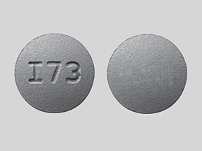 Minocycline hydrochloride 100 mg I 73