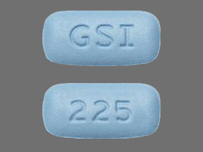 Descovy 200 mg / 25 mg GSI 225