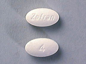 zofran for alcoholism