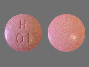Fluconazole 50 mg H 01
