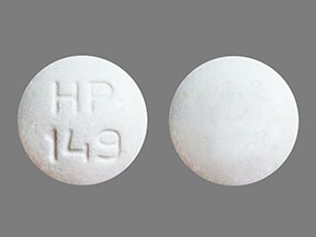 Acarbose 100 mg HP 149