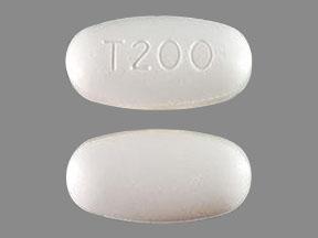 Intelence T200