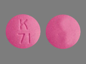 Oxymorphone Hydrochloride K 71