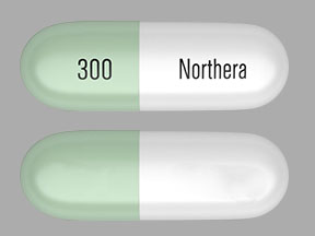 Northera 300 mg Northera 300