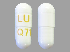 Silodosin 4 mg LU Q71