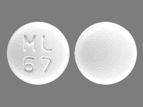 Famciclovir 125 mg ML 67