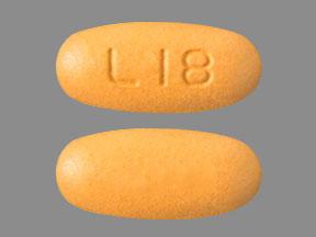 L235, Hydrochlorothiazide