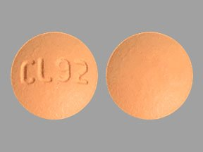 Risedronate sodium 35 mg CL 92