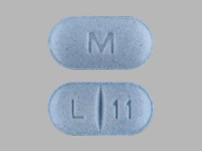 Levothyroxine sodium 150 mcg (0.15 mg) M L 11