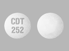 Amlodipine Besylate and Atorvastatin Calcium 2.5 mg / 20 mg