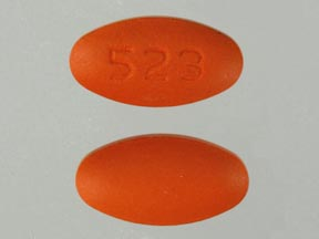 Cefpodoxime proxetil 200 mg 523