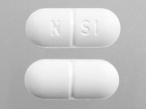 Sucralfate 1 g N S1